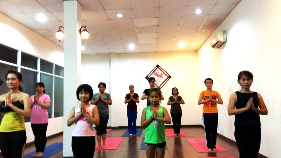 10 loi ich cua yoga tai the oasis hinh 05
