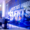 The Oasis Got Young Talents in 2017