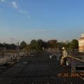 Progress Of New Project The Oasis I - Phase V