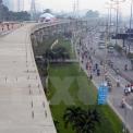 Thống nhất kéo dài hướng tuyến đường sắt đô thị Bến Thành - Suối Tiên