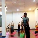 10 advantages of Yoga