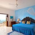 Trang trí phòng ngủ dịu mát với sắc xanh nhẹ nhàng