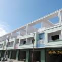 Nhà Phố CV (90 m2) Chuẩn Bị Bàn Giao Nhà Vào 08/2016