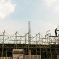 Tiến độ xây dựng biệt thự A-S