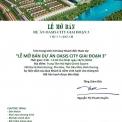 Lễ Mở Bán Dự Án Oasis City GĐ3