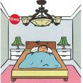 14 Điều Tối Kỵ Cấm Quên Trong Phòng Ngủ
