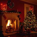 Trang trí nhà đón Giáng Sinh (Noel)