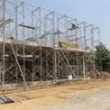 Cập nhật tiến độ xây dựng tại The Oasis I - Giai đoạn IV