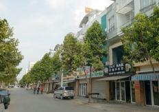 Cho thuê nhà C19, mặt tiền đường lớn tiện Kinh Doanh hoặc mở VPĐD