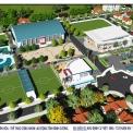 Trung tâm Văn Hóa - Thể Thao Việt Sing đang khởi công gần The Oasis