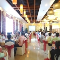 Tiệc Tất Niên Công ty Cổ phần Quốc tế Bắc Sài Gòn 2016