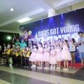 THE OASIS GOT YOUNG TALENTS - Khám phá tài năng trẻ