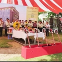 SNI Office Building - Ground Breaking Ceremony