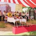 Lễ Động Thổ Xây Dựng Tòa Nhà Văn Phòng SNI