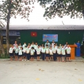 Last year charity of SNI